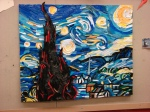 starry night 3
