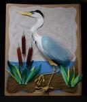 bird scene