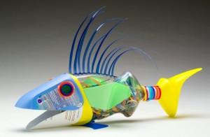 David Edgar fish