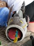the dentist fish